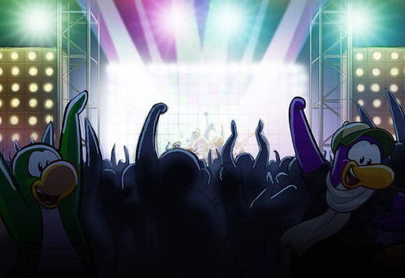 Music Jam 2014.